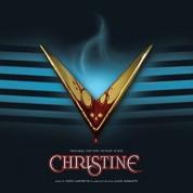 John Alden Carpenter: Christine (Blue Vinyl) - Plak