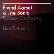 Eivind Aarset: Live Extracts - CD