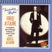 Astaire, Fred: Fascinating Rhythm (1923-1930) - CD