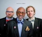 Albert 'Tootie' Heath: Tootie's Tempo - CD