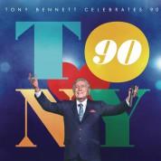 Tony Bennett Celebrates 90 (Deluxe Edition) - CD