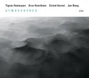 Tigran Hamasyan, Arve Henriksen, Eivind Aarset, Jan Bang: Atmosphères - CD