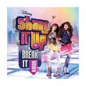 Çeşitli Sanatçılar: OST - Shake It Up: Dance Dance - CD