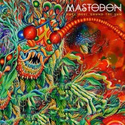 Mastodon: Once More 'Round The Sun (Limited Edition) - Plak
