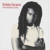 Eddy Grant: The Greatest Hits - CD