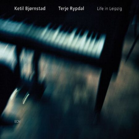 Ketil Bjørnstad, Terje Rypdal: Life in Leipzig - CD