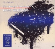 Bugge Wesseltoft: The Bugge Wesseltoft Platinum Edition - CD
