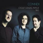 Jean Christophe Cholet: Connex - CD
