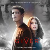 Marco Beltrami: OST - The Giver - Plak
