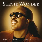 Stevie Wonder: The Definitive Collection - CD