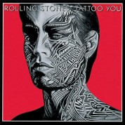 Rolling Stones: Tattoo You - CD