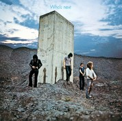 The Who: Who's Next (Blue Vinyl) - Plak