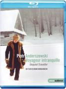 Piotr Anderszewski: Unquiet Traveller - BluRay