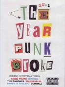 Çeşitli Sanatçılar: 1991: The Year Punk Broke - DVD