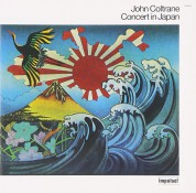 John Coltrane: Concert In Japan - CD