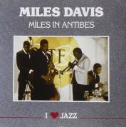 Miles Davis: Miles In Antibes - CD