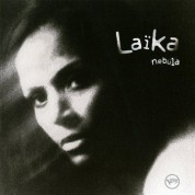 Laika Fatien: Nebula - CD