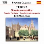 Turina, J.: Piano Music, Vol. 2 - CD