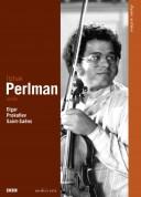 Itzhak Perlman: Elgar, Prokofiev, Saint-Saens - DVD