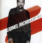 Lionel Richie: Just Go - CD