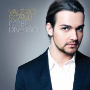 Valerio Scanu: Cosi Diverso - CD