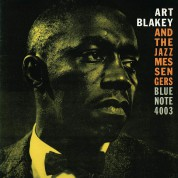 Art Blakey & The Jazz Messengers: Moanin' - CD