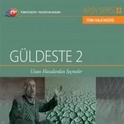 Çeşitli Sanatçılar: TRT Arşiv Serisi 32 Güldeste 2 - Uzun Havalardan Seçmeler - CD