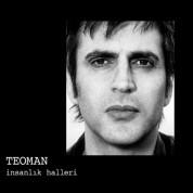 Teoman: İnsanlık Halleri - CD