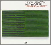 Simon Nabatov, Nils Wogram: Starting A Story - CD