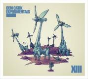 Cem Çatık Experimentals: XIII - CD
