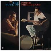 Toots Thielemans Quartet: The Soul Of Toots Thielemans - Plak