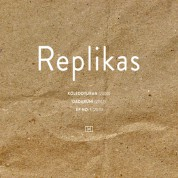 Replikas: EP. No: 1 / Dadaruhi / Köledoyuran - CD