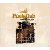 7 Samurai: Poets Dub - CD