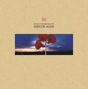 Depeche Mode: Music For The Masses - Plak