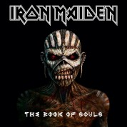 Iron Maiden: The Book Of Souls - CD