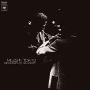 Miles Davis: Miles In Tokyo - Plak