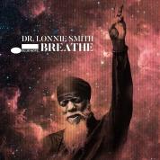 Dr. Lonnie Smith: Breathe - CD