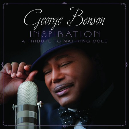 George Benson: Inspiration: A Tribute to Nat King Cole - CD