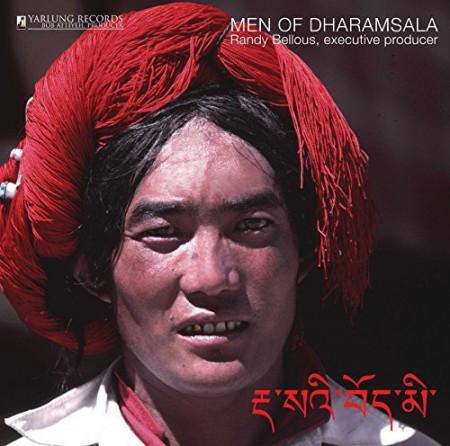 Çeşitli Sanatçılar: Men of Dharamsala - CD