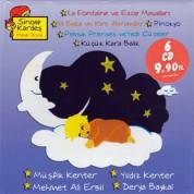 Sincap Kardeş Masal Dizisi - 1 - CD