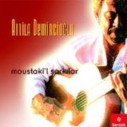 Atilla Özdemiroğlu: Moustaki'l Şarkılar - CD