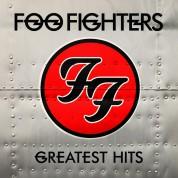 Foo Fighters: Greatest Hits - Plak