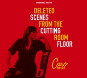 Caro Emerald: Deleted Scenes from the Cutting Room Floor - CD