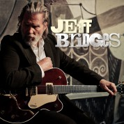 Jeff Bridges - Plak