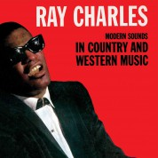 Ray Charles: Modern Sounds In Country And Western Music, Volume 1 - Plak
