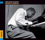 Thelonious Monk: Monk`s Dream - CD