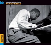 Thelonious Monk: Monk`s Dream - CD