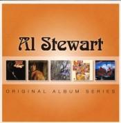 Al Stewart: Original Album Series - CD