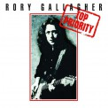 Rory Gallagher: Top Priority (Remastered) - Plak