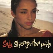 Sade: Stronger Than Pride - Plak